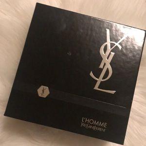 Yves Saint Laurent Gift Box